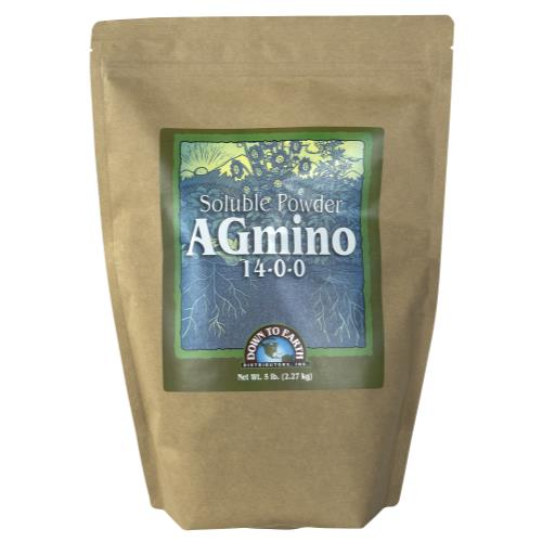 Down To Earth Agmino Powder - 5 lb (6/Cs)
