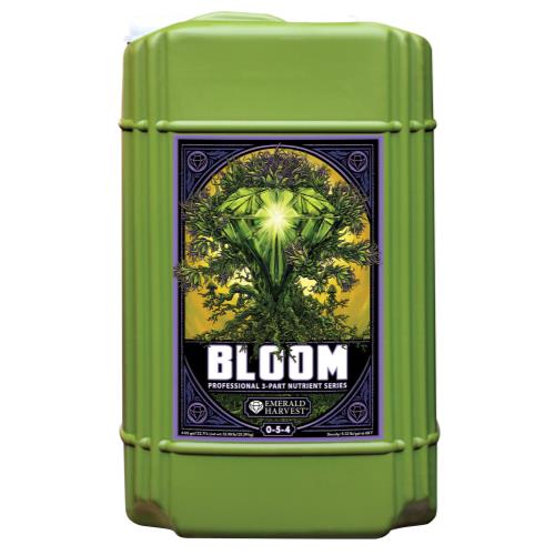 Emerald Harvest Bloom 6 Gallon/22.7 Liter (1/Cs)