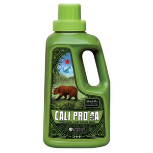 Emerald Harvest Cali Pro Grow A Quart/0.95 Liter (12/Cs)