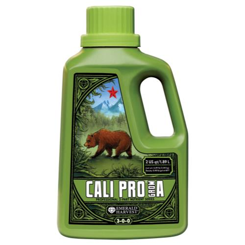 Emerald Harvest Cali Pro Grow A 2 Quart/1.9 Liter (6/Cs)