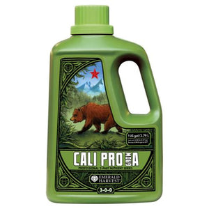 Emerald Harvest Cali Pro Grow A Gallon/3.8 Liter (4/Cs)