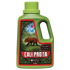 Emerald Harvest Cali Pro Bloom A 2 Qrt/1.9 L (6/Cs)
