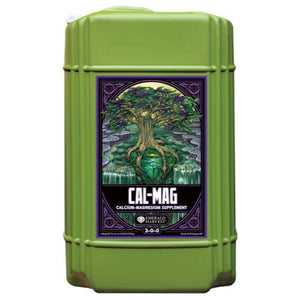 Emerald Harvest Cal-Mag 6 Gallon/22.7 Liter (1/Cs)