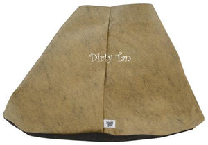 Smart Pot Dirty Tan 300 Gallon Squat (15/Cs)