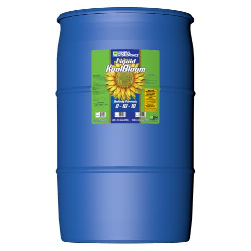 GH Liquid KoolBloom 55 Gallon