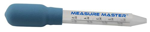 Measure Master Dropper 1 tsp / 5 ml (6/Cs)