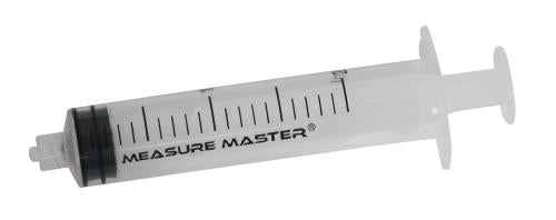 Measure Master Garden Syringe 20 ml/cc (100/Cs)