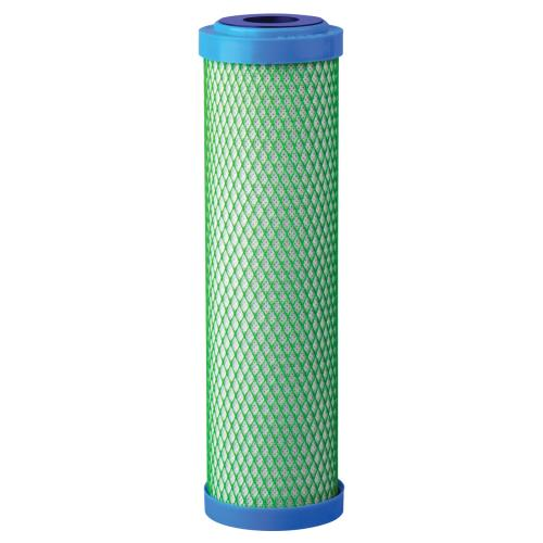 Hydro-Logic Stealth RO/Small Boy Green - Coconut Carbon Filter