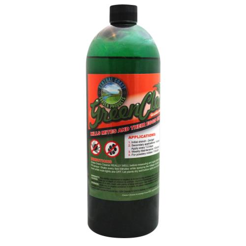Green Cleaner Quart (4/Cs)