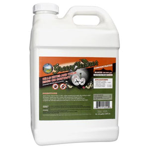Green Cleaner 2.5 Gallon (2/Cs)
