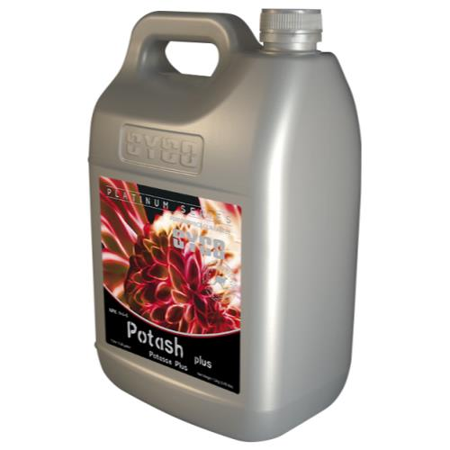 CYCO Potash Plus 5 Liter (2/Cs)