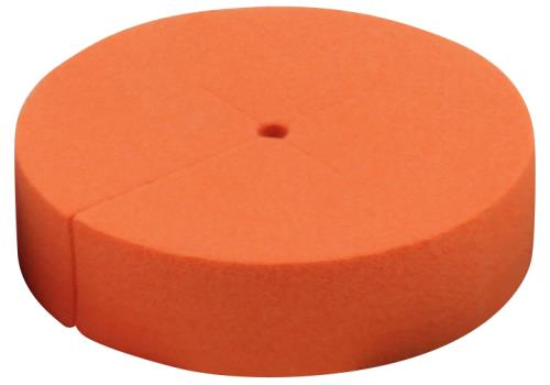 Super Sprouter Neoprene Insert 2 in Orange 100/Pack