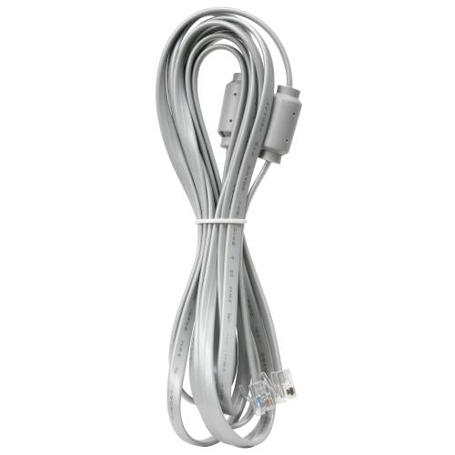 Gavita Interconnect Cable for Repeater Bus Gray 6P6C 3 m/10 ft