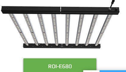 Growers Choice 680 LED