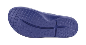 Men's OOahh Sport Navy Slide