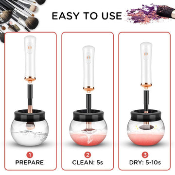 Forever Makeup Brush Cleaner™