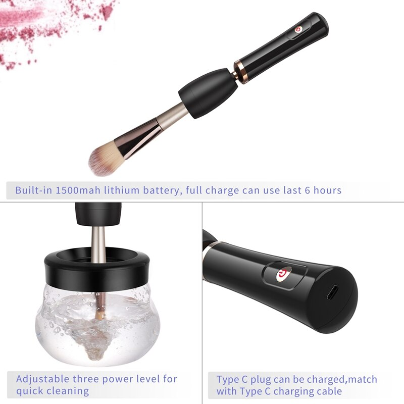 Forever Makeup Brush Cleaner™ 2.0