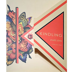 "James Jean, ""Kindling"" (Set of twelve removable print) - Jonathan LeVine Gallery - 1"