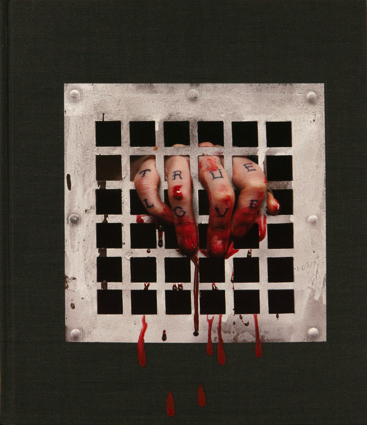 "Dan Witz ""In Plain View"" [hardcover limited edition] - Jonathan LeVine Gallery - 2"