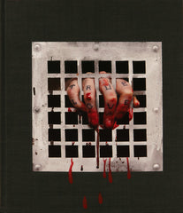"Dan Witz ""In Plain View"" [hardcover limited edition] - Jonathan LeVine Gallery - 1"