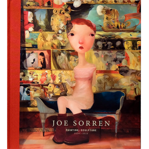 "Joe Sorren, ""Painting + Sculpture"" - Jonathan LeVine Gallery - 1"