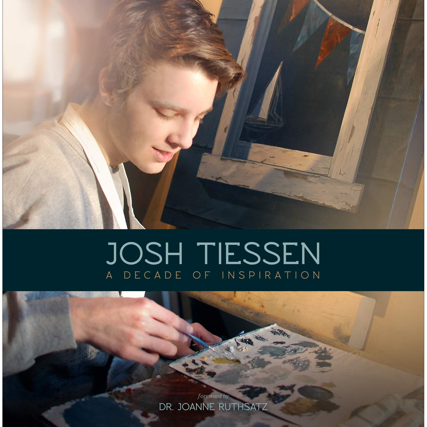 Josh Tiessen: A Decade of Inspiration (Gallery Edition)
