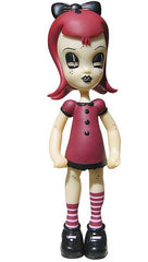 CAMILLE ROSE GARCIA X NECESSARIES TOY FOUNDATION DOLLS