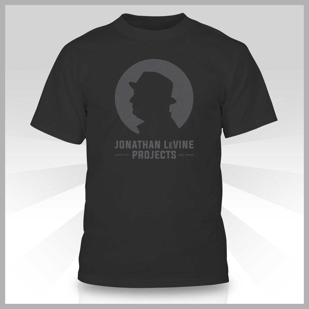Jonathan LeVine Projects T-Shirt