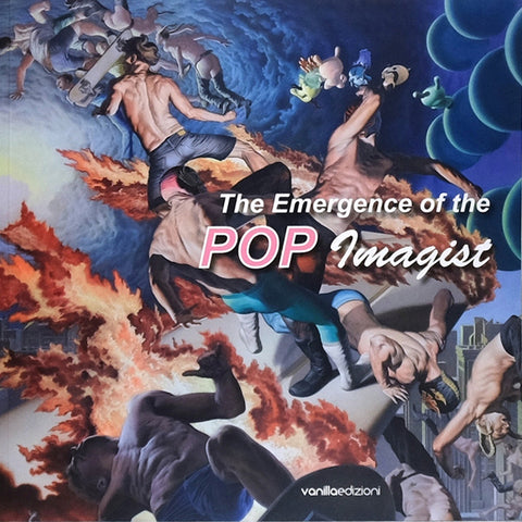 "Jonathan LeVine Gallery, ""The Emergence of the Pop Imagist"" - Jonathan LeVine Gallery - 1"