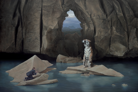 "Joel Rea, ""The Other Side"