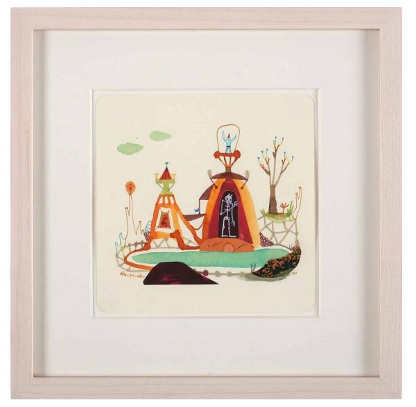"Souther Salazar, ""Waited Too Long"""