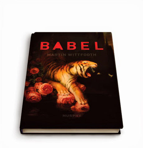 "Martin Wittfooth, ""Babel"" - Jonathan LeVine Gallery - 2"
