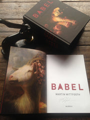 "Martin Wittfooth, ""Babel"" - Jonathan LeVine Gallery - 4"