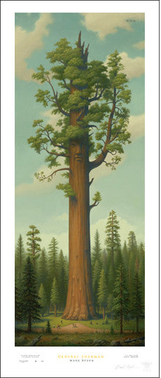 "Mark Ryden, ""General Sherman"" - Jonathan LeVine Gallery"