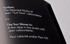 "Jean LaBourdette (Turf One), ""Turfism/The Sun Shines"" - Jonathan LeVine Gallery - 6"
