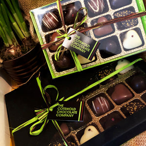 Cotswold Chocolate Company