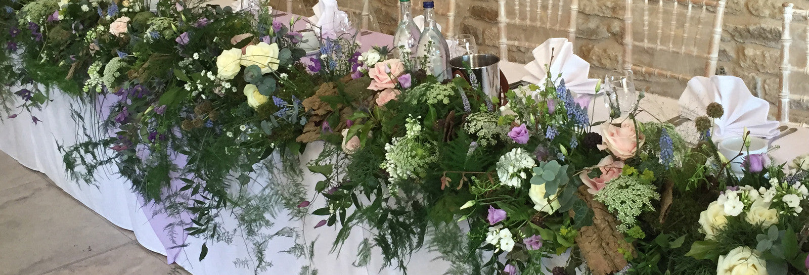Oops a daisy florist in cirencester venue decoration izmirmasajfo