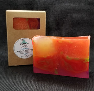 Bowhead Bubble gum hand and body soap
