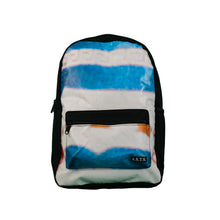 Load image into Gallery viewer, Wavy Days Backpack