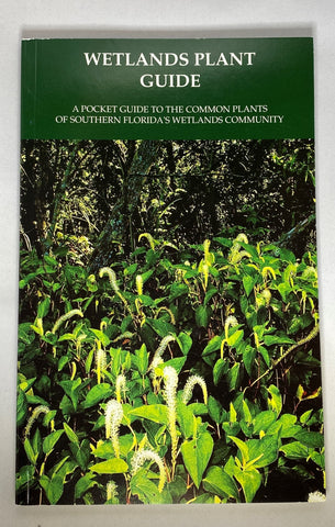 Wetlands Plant Guide Pocket Book