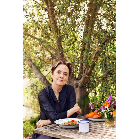 A Sweet Event with Alice Waters