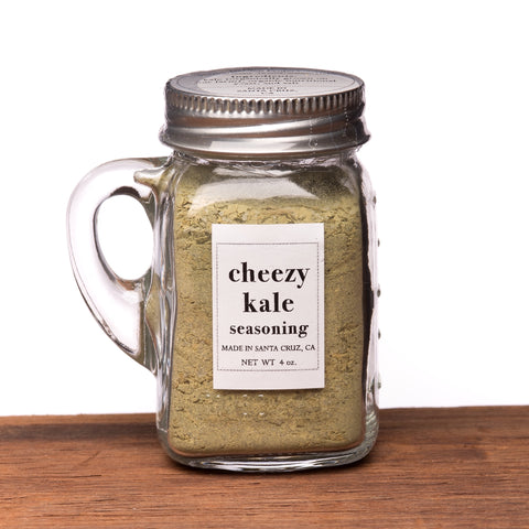 Cheezy Kale Seasoning