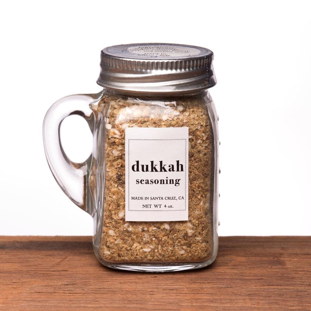 Seasoning - Dukkah