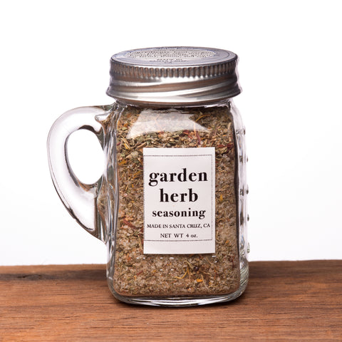 Seasoning - Garden Herb Salt