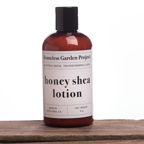 Honey Shea Lotion