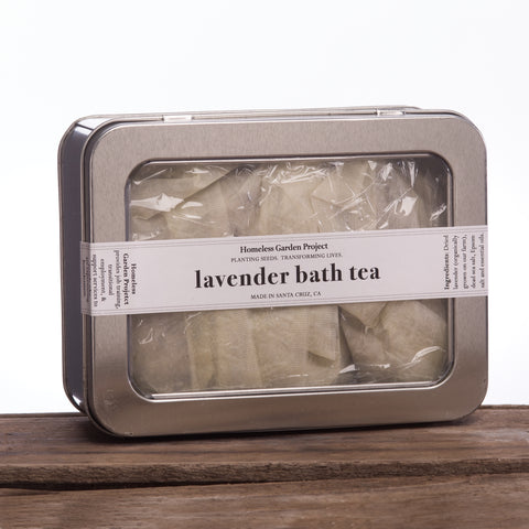 Bath Tea - Lavender