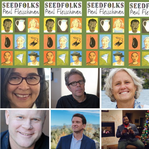 Cultivating Growth with Seedfolks