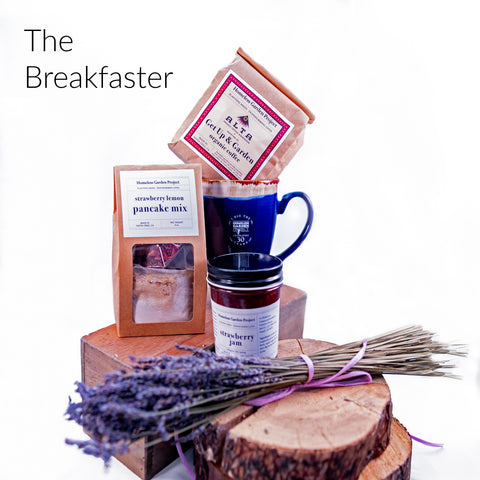 The Breakfaster