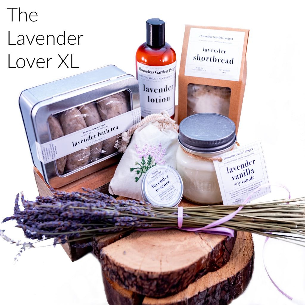 The Lavender Lover XL