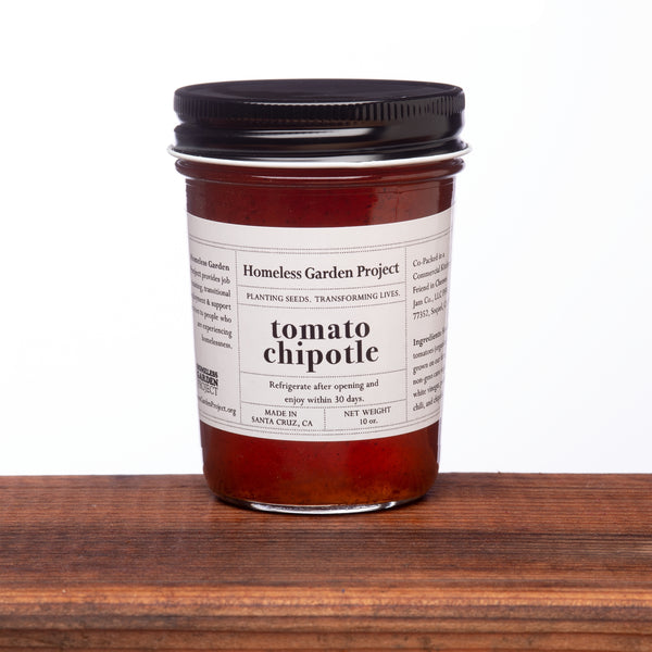 Tomato Chipotle Jelly